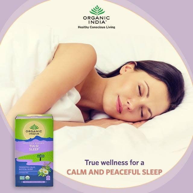 Điều hòa giấc ngủ an toàn