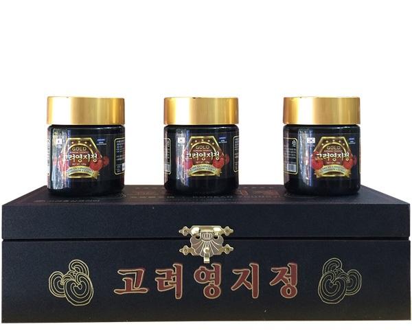 Cao nấm Linh Chi chuẩn Hàn Quốc giàu dinh dưỡng