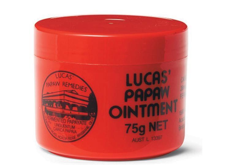 Kem đa năng Lucas Papaw Ointment 75g