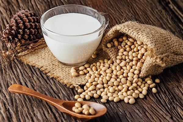 Sữa Oval Milk tăng vòng 1 cơ thể quyễn rũ