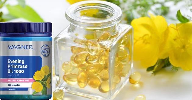 Tinh dầu hoa anh thảo chăm sóc sức khỏe nữ hoàn hảo