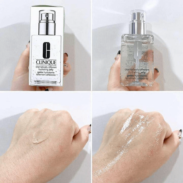 Dưỡng ẩm dạng gel Clinique Dramatically Different Hydrating Jelly
