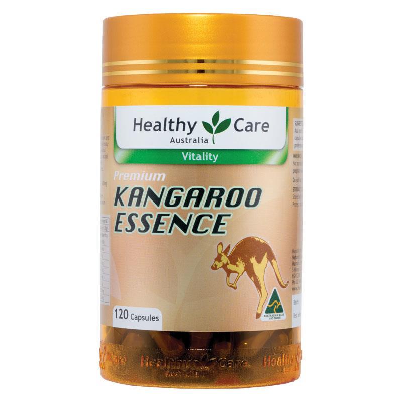 Viên uống Healthy Care Kangaroo Essence