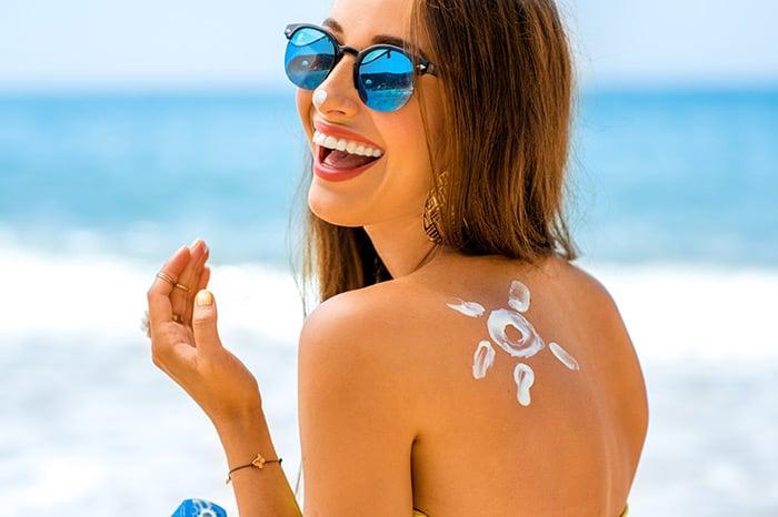 La Roche Posay Anthelios XL 50 chăm sóc và bảo vệ da tối ưu
