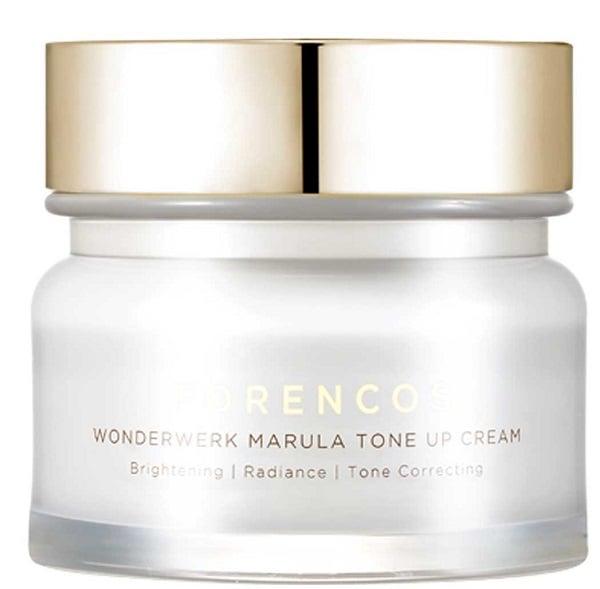 Kem dưỡng trắng Forencos Wonderwerk Marula Tone up Cream
