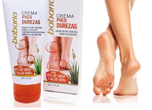 Kem trị nứt nẻ gót chân, giúp gót chân mềm mại, mịn màng hơn