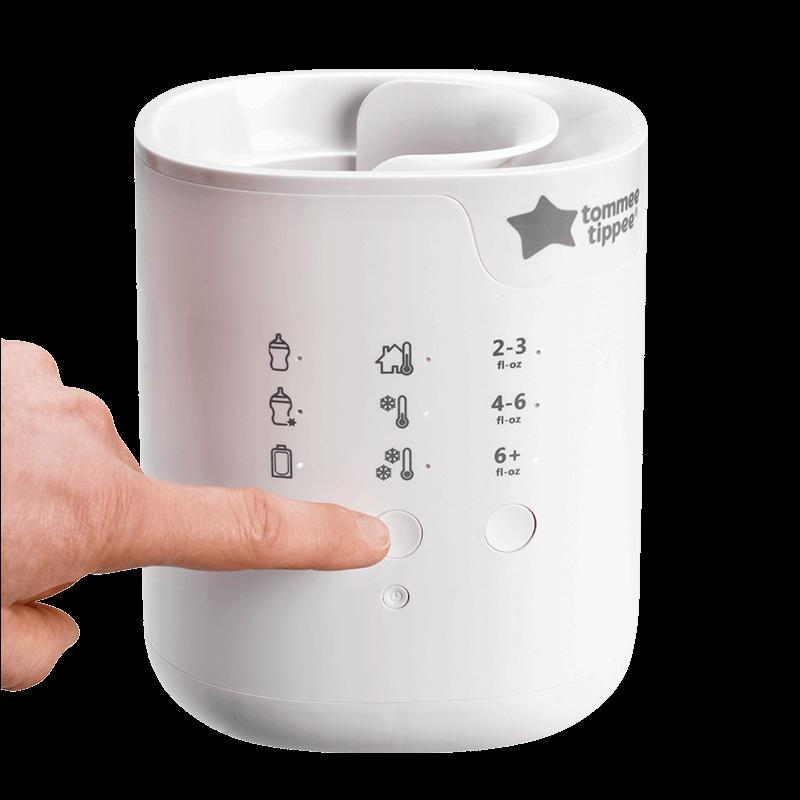 Máy hâm sữa Tommee Tippee – All in oe