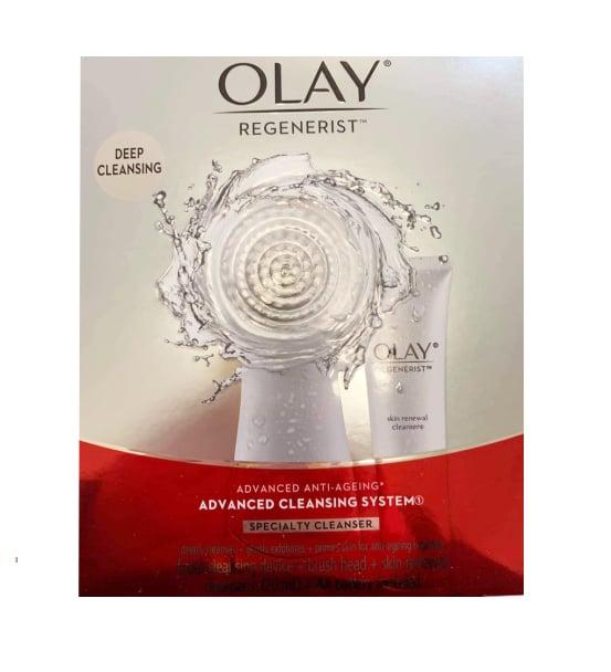 Máy rửa mặt OLAY Regenerist Advanced Cleansing system