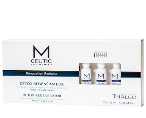 Tinh chất Thalgo Mceutic Detox Regenerator