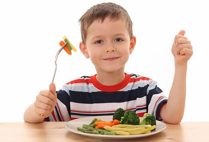 Men vi sinh cho bé Culturelle Daily Probiotics Kids Chewables cho bé ăn ngon