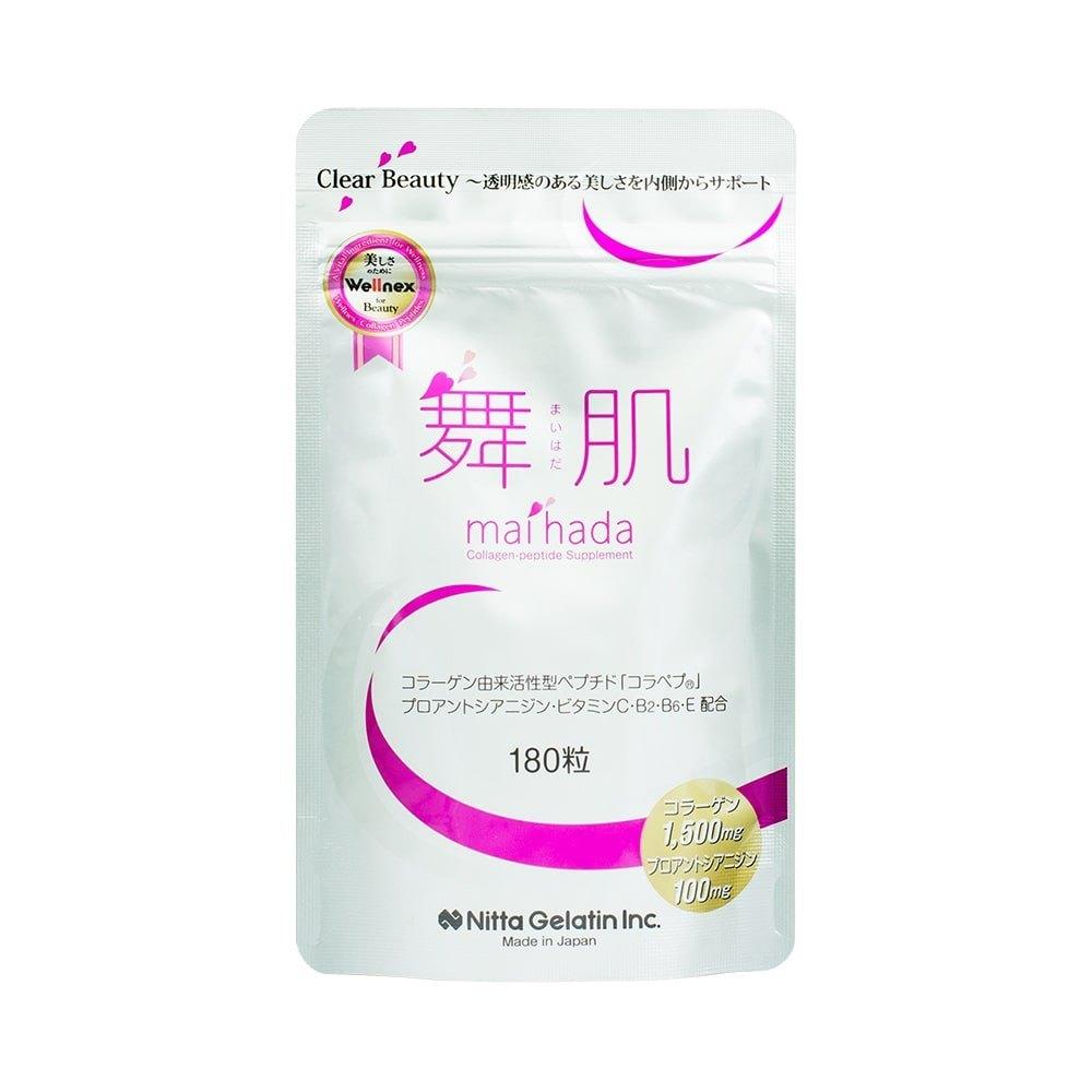 Viên uống bổ sung Collagen Maihada