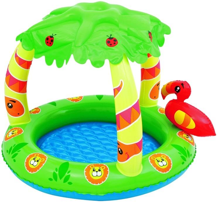 Bể bơi phao có mái che Bestway 52179