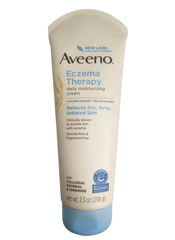 Kem Aveeno Baby Eczema 206g