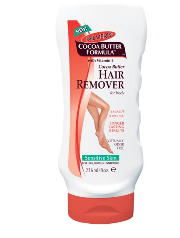 Kem tẩy lông toàn thân Palmer's Cocoa Butter Hair Remover For Body