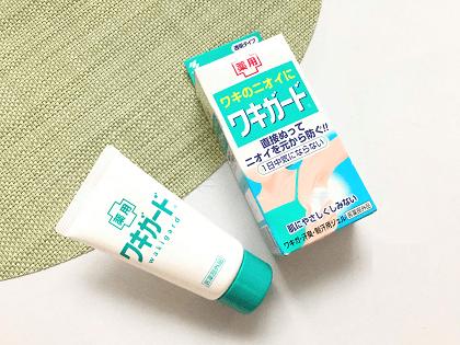 Lăn khử mùi Kobayashi Nhật Bản dạng gel lành tính chăm sóc da dịu nhẹ, tự nhiên