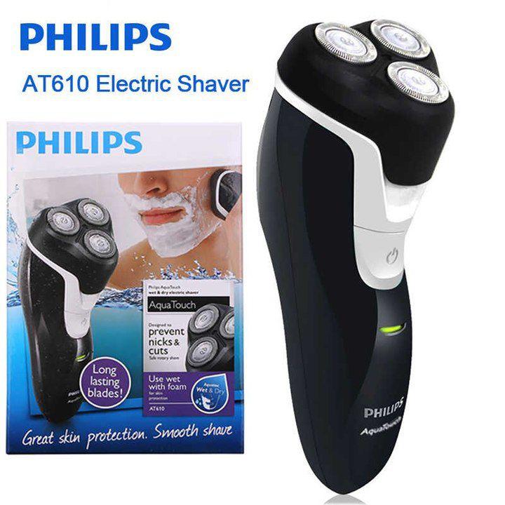 Trọn bộ máy cạo râu Philips AT610