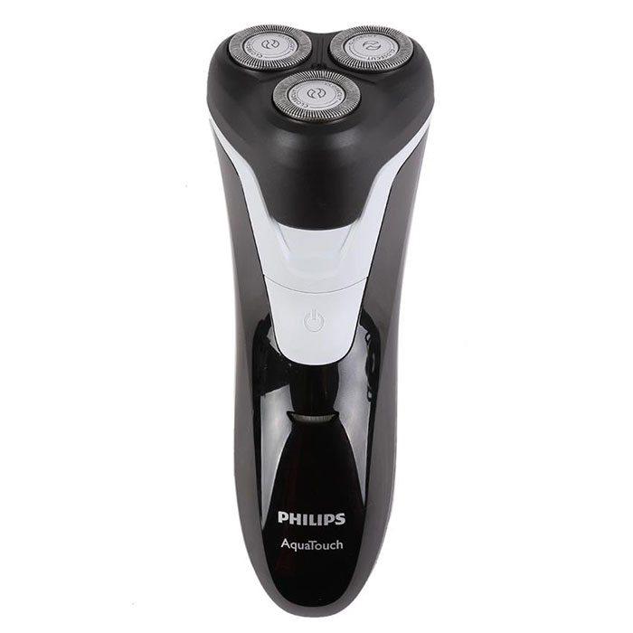 Máy cạo râu Philips AT610 thiết kế 3 lưỡi cao cấp