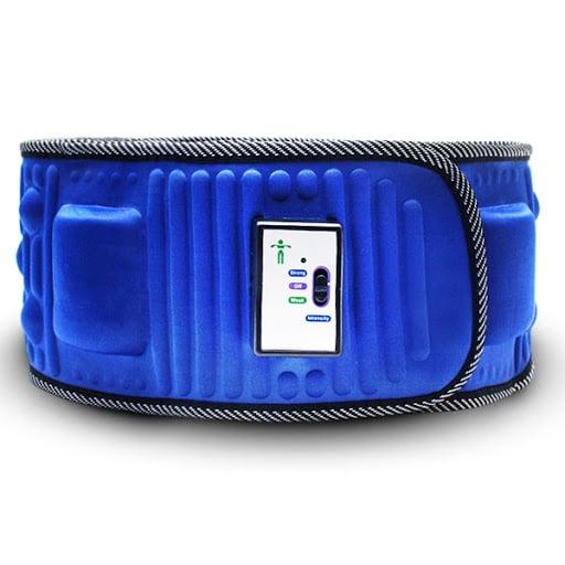 Đai massage X5 giảm mỡ bụng hiệu quả, an toàn loại pin sạc