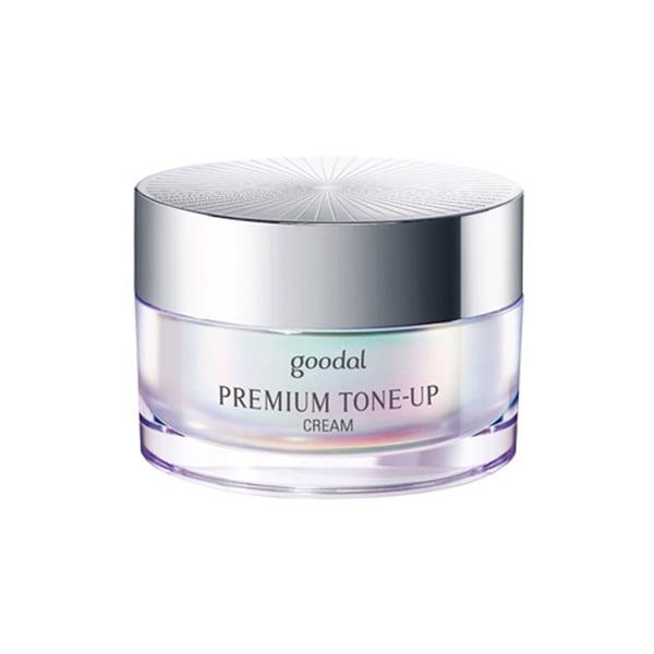 kem dưỡng trắng da Goodal Premium Snail Tone Up Cream