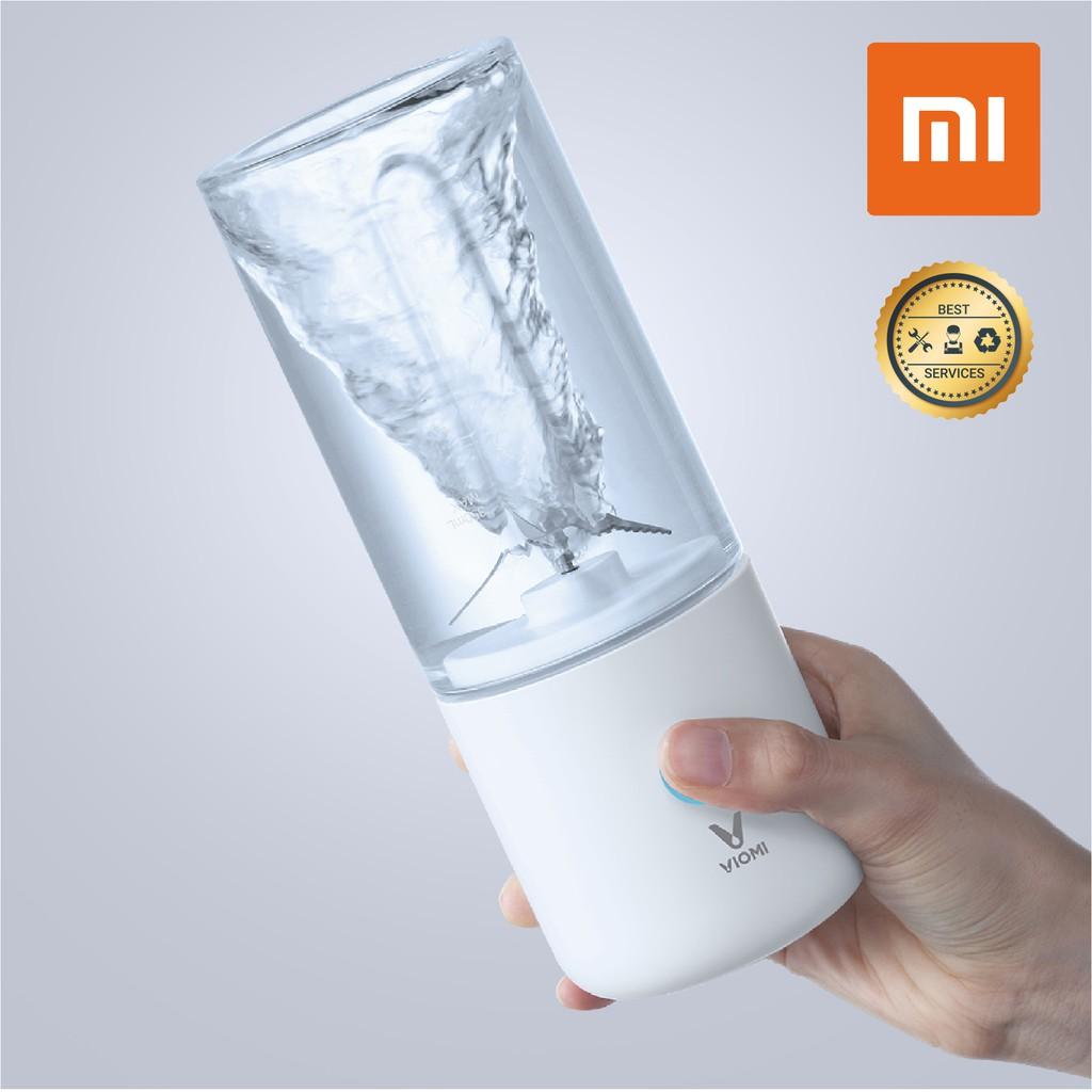 Máy xay sinh tố Xiaomi Viomi vận hành mạnh mẽ