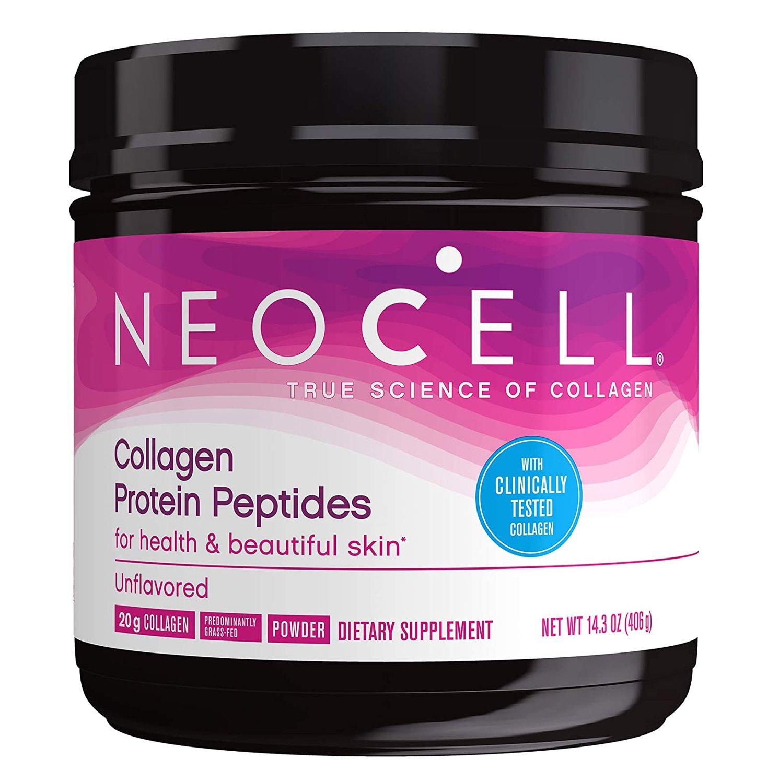 Super Collagen Neocell dạng bột 6600 mg 14.3oz (406g)