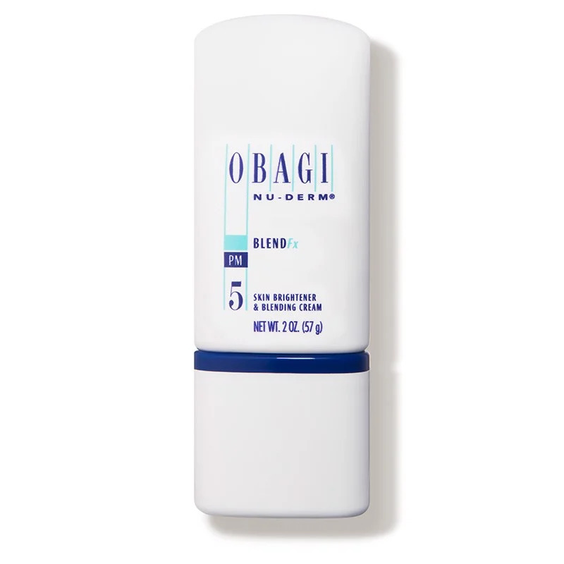 Kem dưỡng Obagi Nu-Derm Blend Fx 5 cải thiện da trắng, sáng