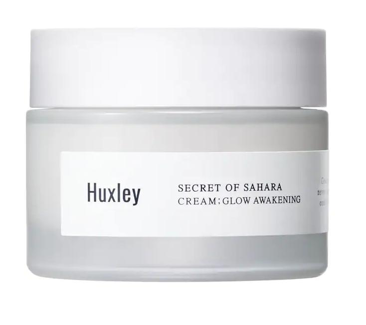 Kem dưỡng trắng da Huxley Cream Glow Awakening phù hợp với nhiều loại da