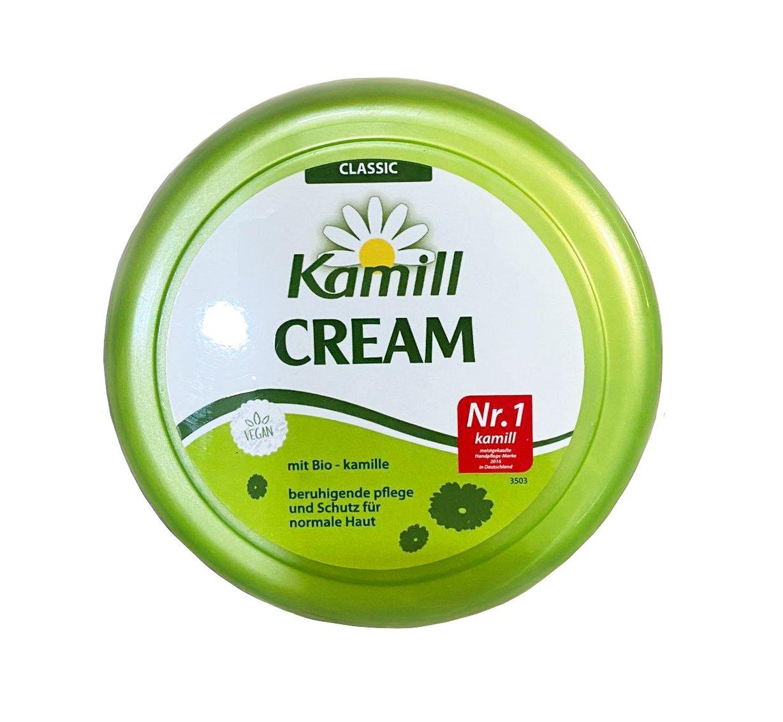 Kem dưỡng tay Kamill giúp bạn luôn tự tin với đôi bàn tay mềm mại
