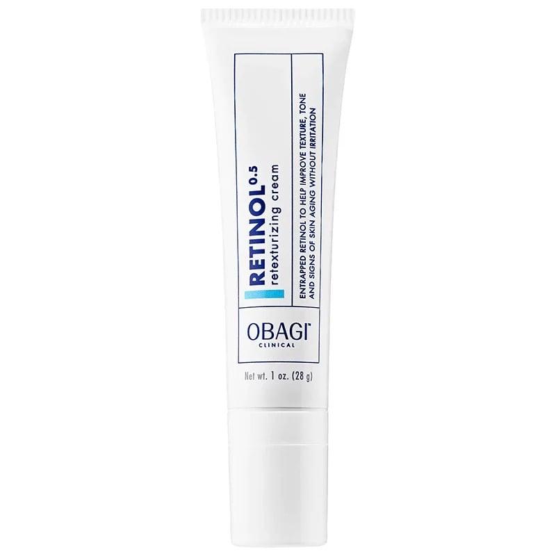 Kem dưỡng Obagi Clinical Retinol 0.5