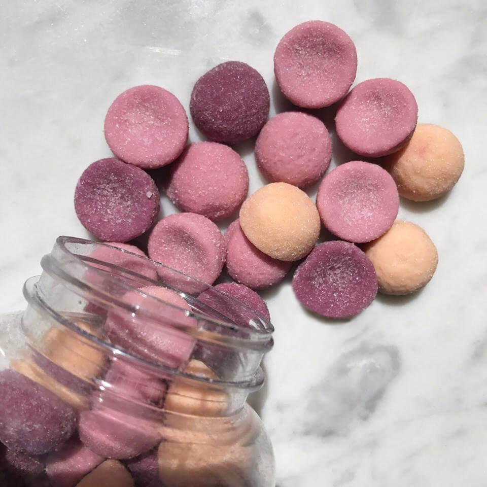 Kẹo hỗ trợ bổ sung canxi, tăng cường sức khỏe xương khớp