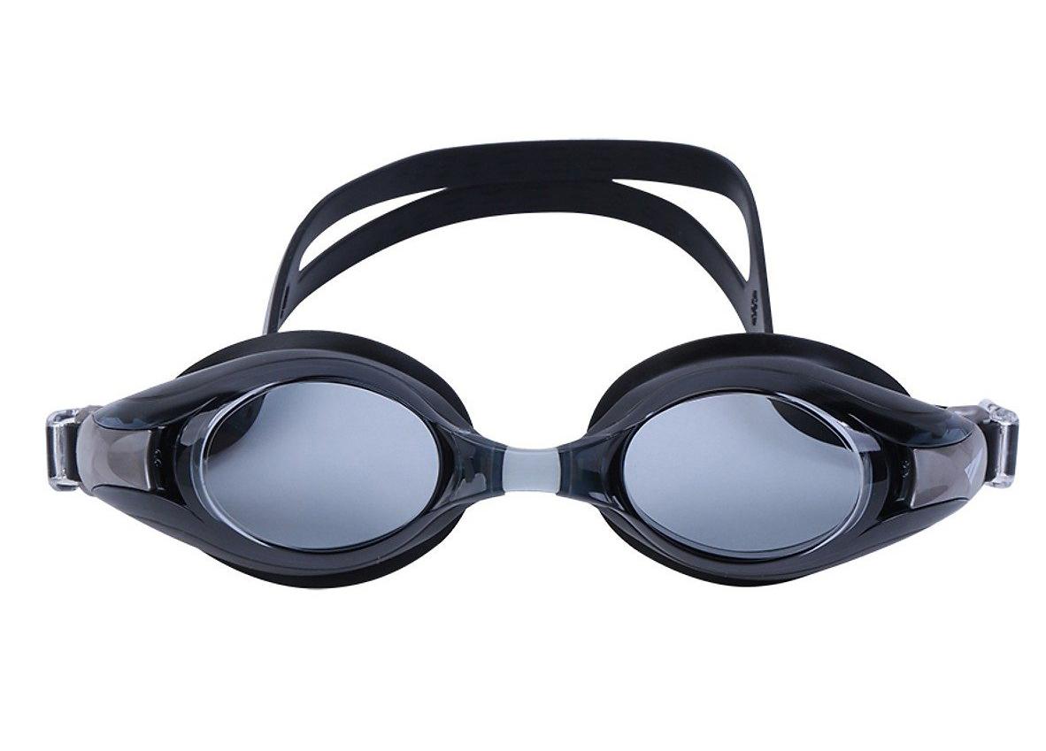Kính bơi View V500S chống tia UV màu đen