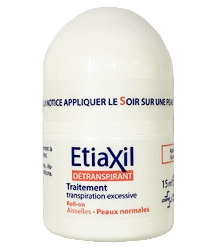 Etiaxil dành cho da thường mẫu cũ