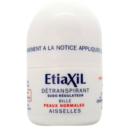 Etiaxil dành cho da thường mẫu mới