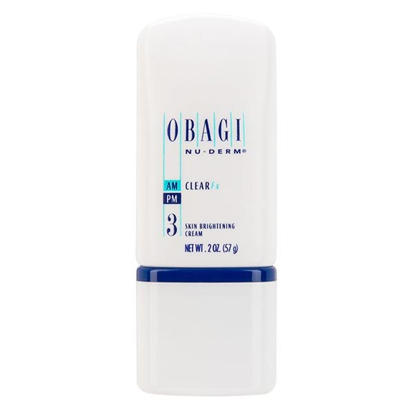 Kem dưỡng trắng da trẻ hóa Obagi Nu-Derm Clear Fx 3