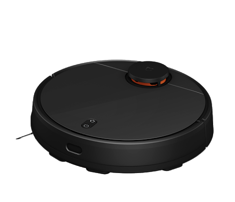 Robot hút bụi Xiaomi Mijia Gen 2 thiết kế đơn giản