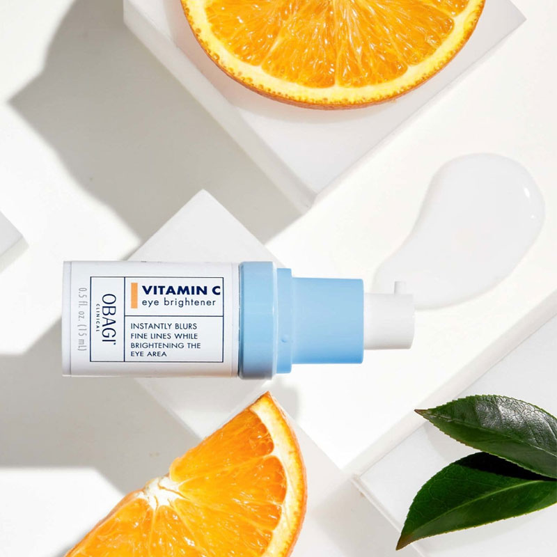 Serum Obagi Clinical Vitamin C hiệu quả nhanh, cho da vùng mắt căng mịn