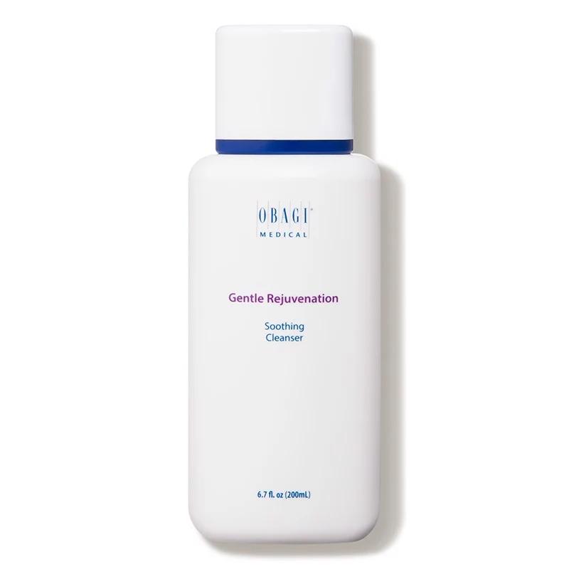 Sữa rửa mặt Obagi Gentle Rejuvenation 200ml