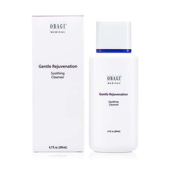 Sữa rửa mặt Obagi Gentle Rejuvenation 200ml cải thiện dầu nhờn