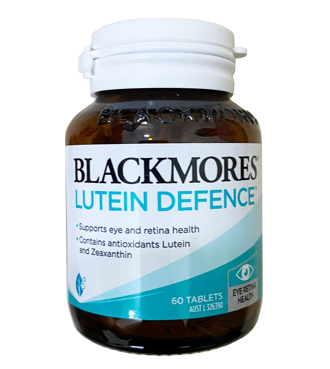 Blackmores Lutein Defence mẫu mới
