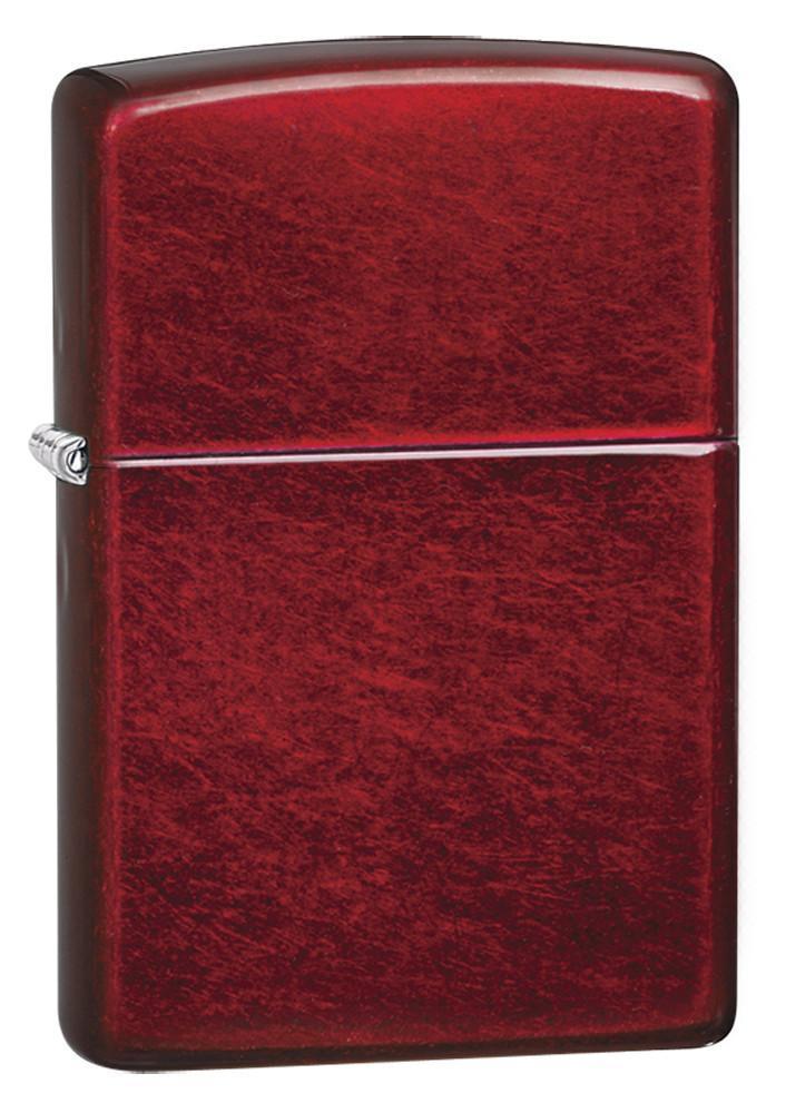 Zippo Candy Apple Red đỏ 21063 hàng chuẩn USA
