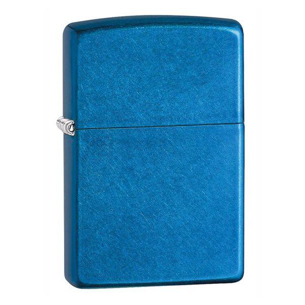 Zippo Cerulean xanh dương 24534 chính hãng USA