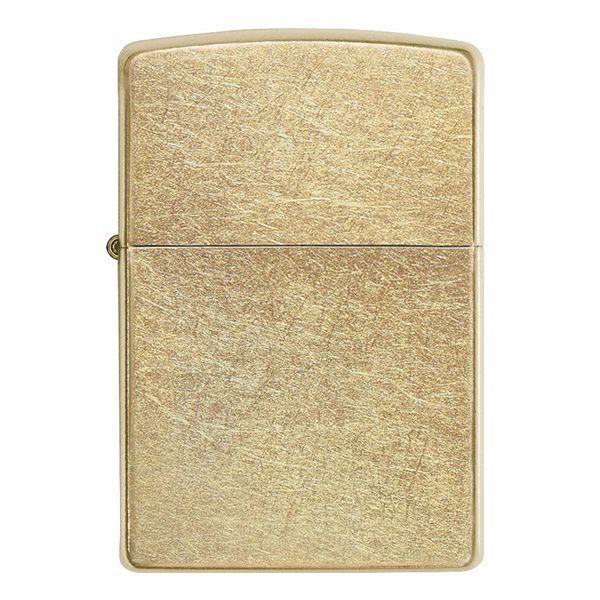Zippo Classic Gold Dust 207G chính hãng USA