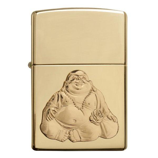 Zippo Laughing Buddha 29626 chính hãng USA