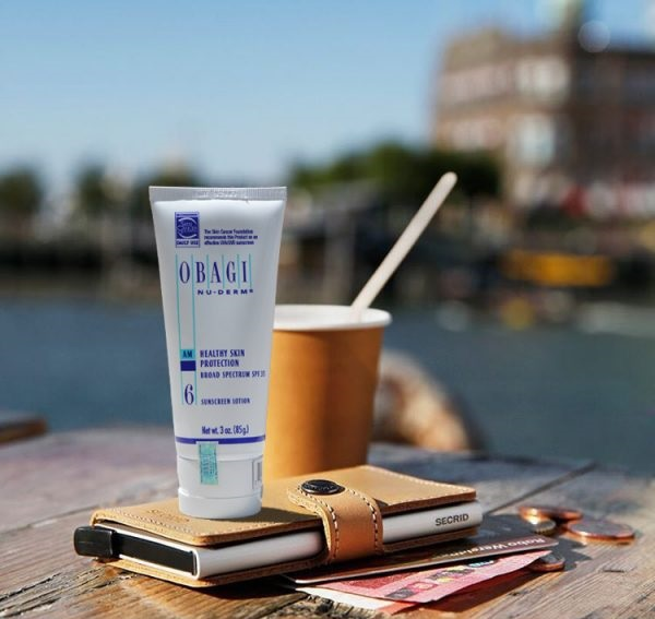 Sử dụng kem chống nắng phù hợp cới nhiều loại da