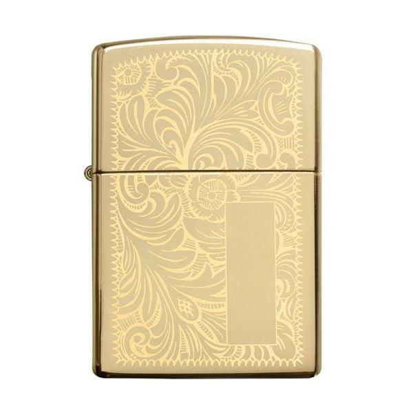Zippo Venetian Brass 352B chuẩn hàng Mỹ