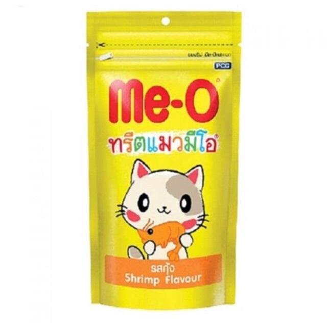 Bánh thưởng cho mèo Meo-O Cat Treat