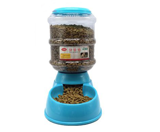 Bát ăn tự động LS152 - 3500ml cho chó mèo