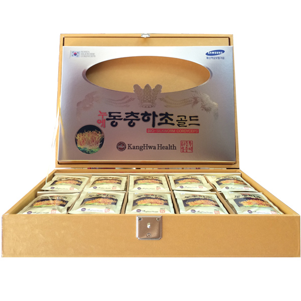 Nước đông trùng hạ thảo KangHwa Hàn Quốc
