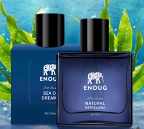 Nước hoa cho chó mèo Enoug hương tự nhiên, tốt cho da lông