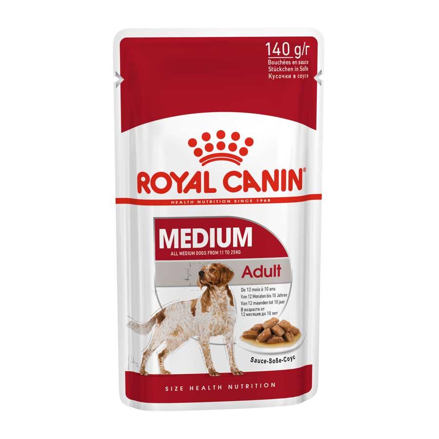 Pate cho chó Royal Canin Medium Adult